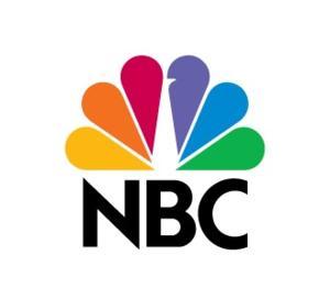 NBC No. 1 Network on Sunday Night