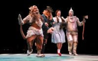 BWW Reviews: WIZARD OF OZ Takes Music Circus Down Yellow Brick Road