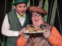 Columbia Children's Theatre to Present A YEAR WITH FROG AND TOAD, 2/8-17