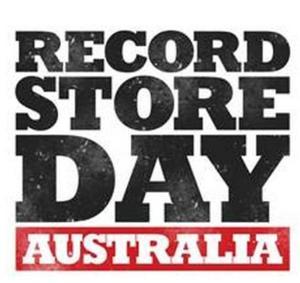 Record Store Day Australia Set for 19 April