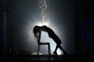 Jillian Mueller, Corey Mach and More to Star in FLASHDANCE - THE MUSICAL at Music Circus, 2/4-9