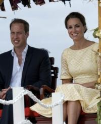 William & Kate: The South Seas Tour Will Air on ITV Granada