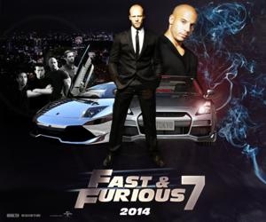 FAST & FURIOUS 7 to Resume Production This April