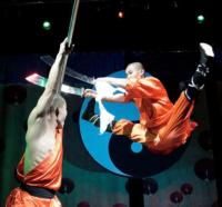 Chinese State Circus Presents UK Premiere of YIN YANG; Opens March 16