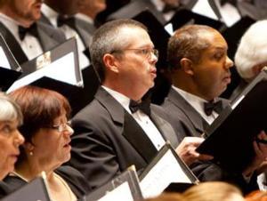 Atlanta Symphony Orchestra Presents WAR REQUIEM, Led by Music Director Robert Spano, 4/24-26