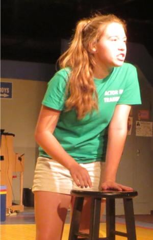 Playhouse on Park Offering Acting Program for Grades 5-8 this Fall