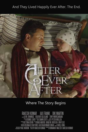 "Apple Executive Turned Filmmaker Completes Feature Length Drama, ""After Ever After"""