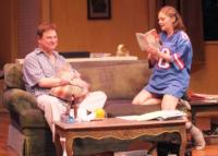 BWW Reviews: Rare Revival of I OUGHT TO BE IN PICTURES at the Falcon