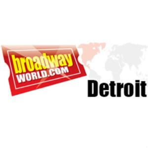 Follow BroadwayWorld Detroit on Facebook and Twitter!