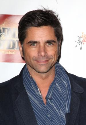 John Stamos to Guest Star on ABC's Fairytale Musical Series GALAVANT