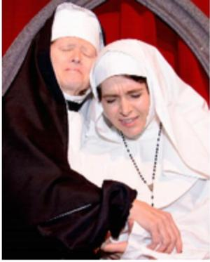 St. Petersburg City Theatre to Present AGNES OF GOD, 3/7-23