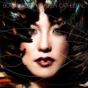 Bora Yoon Releases New Album SUNKEN CATHEDRAL