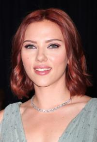 Scarlett Johansson Among Federal Prism's New Signings