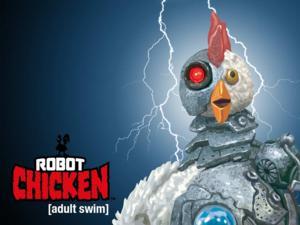 Adult Swim to Premiere New ROBOT CHICKEN Special, 4/6