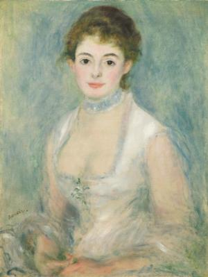 The Fine Arts Museums of San Francisco Presents INTIMATE IMPRESSIONISM FROM THE NATIONAL GALLERY OF ART, 3/29-8/3