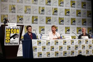 ADULT SWIM at 2014 San Diego Comic-Con