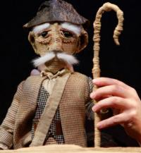 Puppet Show MAN WHO PLANTED TREES Opens April 10 in Melbourne