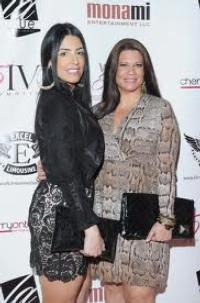 'Mob Wives' Ramona Rizzo and Karen Gravano Officiate MY BIG GAY ITALIAN WEDDING, 11/17 and 12/1