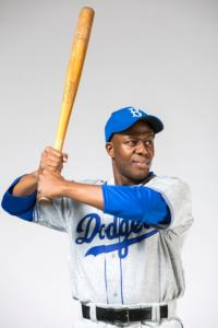 CTC's JACKIE AND ME Star Ansa Akyea to Appear in Character at TwinsFest, 1/26