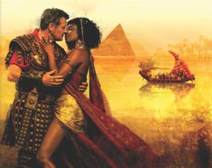 Geraint Wyn Davies and Yanna McIntosh to Star in Stratford's ANTONY AND CLEOPATRA, Opening 8/14