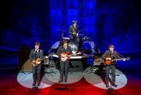 LET IT BE Celebrates 50th Anniversary Of The Beatles' First Album!