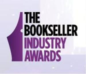 Canongate is Shortlisted in Three Categories for the 2014 Bookseller Industry Awards