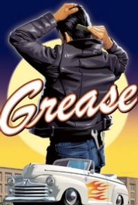 Paramount Theatre Season Begins with GREASE, Now thru 10/7