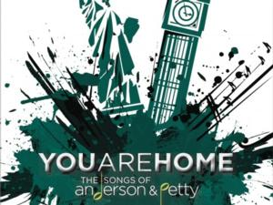 Verkaik and More To Perform At Anderson and Petty's YOU ARE HOME, St James Theatre, March 16