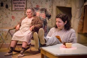 BWW Reviews: THE BEAUTY QUEEN OF LEENANE Is a Bit Too Pretty at Third Rail
