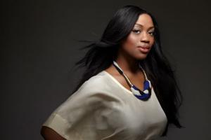 Opera Singer Laquita Mitchell Set for Atlanta Music Festival