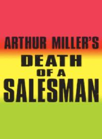 Alley Theatre Announces DEATH OF A SALESMAN, Opening 10/11