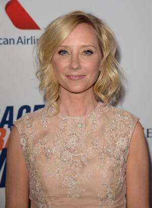 Anne Heche Signs On for USA Network Thriller DIG