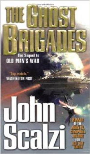 Syfy Developing GHOST BRIGADES TV Series Based on Books by John Scalzi