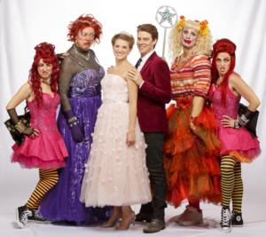Ross Petty Productions Presents CINDERELLA