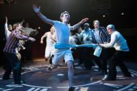 CHARIOTS OF FIRE Plays the Gielgud Theatre through February 2