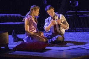 BWW Interview: Brian J. Smith Answers the Call of THE GLASS MENAGERIE