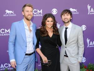 Lady Antebellum, Stevie Nicks & More Join ACM AWARDS Performance Line-Up