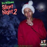 Coast 2 Coast Presents SILENT NIGHT 2 Mixtape by Dre Williams
