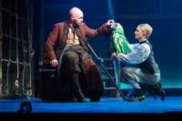 BWW Reviews: TREASURE ISLAND, A MUSICAL ADVENTURE World Premiere - A Wonderful Pirate Tale at Theatre Three