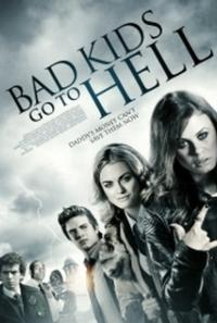 BAD KIDS GO TO HELL Receives December Release Date in Theaters