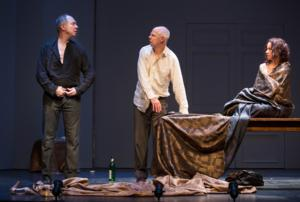 BWW Reviews: 'TARTUFFE' Sparkles With Comedy And Drama