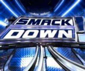 WWE SMACKDOWN will Return to Giant Center, 4/22