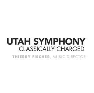 Utah Symphony to Perform Music of John Williams & U2 at Deer Valley Music Festival, 7/11