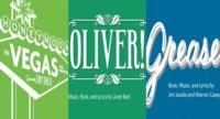 BREAKING NEWS: Paper Mill Playhouse Announces 2013-14 Season- HONEYMOON IN VEGAS, OLIVER!, GREASE & More!