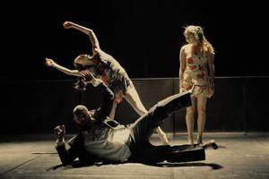 REDCAT's 11th Annual NEW ORIGINAL WORKS FESTIVAL Set for 7/24-8/9