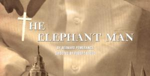 STAGEright's THE ELEPHANT MAN Opens Tonight