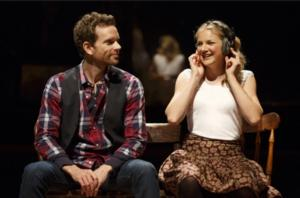Cast of Broadway's ONCE & More Set for Late Night at 54 Below Next Week