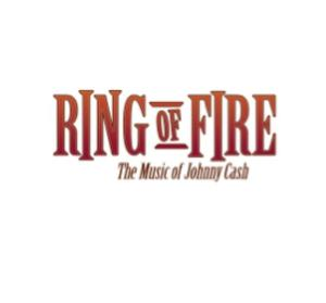RING OF FIRE - THE MUSIC OF JOHNNY CASH Continues Through 9/29 at Covedale Center for the Performing Arts