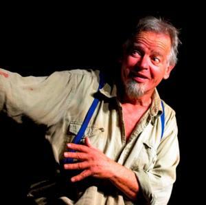 Oom Schalk Headed to Kalk Bay Theatre, Now thru 6 April