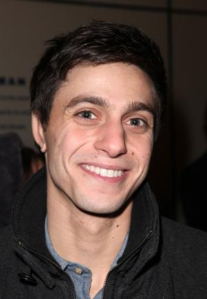 Gideon Glick, Michael Laurence, and Tasha Lawrence to Lead Samuel D. Hunter's THE FEW at Rattlestick